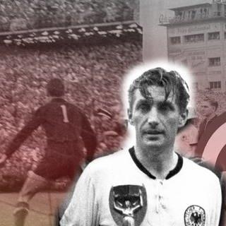 Das große Webspecial von SWR Sport: Fritz Walter: 100 Jahre - 100 Tage (Foto: SWR)