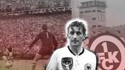 Das große Webspecial von SWR Sport: Fritz Walter: 100 Jahre - 100 Tage
