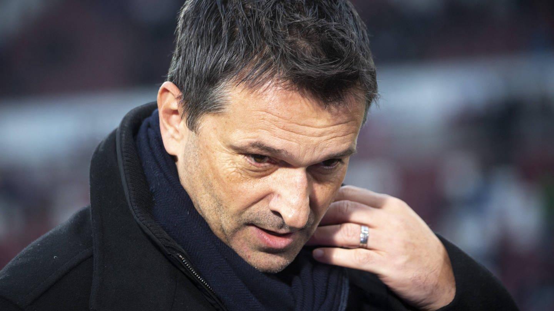 Christian Heidel ist wieder Sportvorstand bei Mainz 05 (Foto: Imago, Imago)