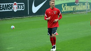 Petersen: Overwhelmed by the potential of the SC Freiburg squad – soccer