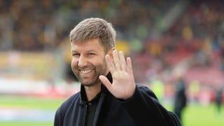 Thomas Hitzlsperger, Vorstandsvorsitzender des VfB Stuttgart (Foto: Imago, Eibner)