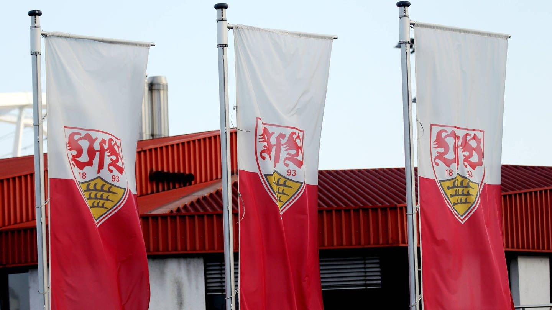 Geschäftsstelle VfB Stuttgart (Foto: Imago, imago images / Sportfoto Rudel)