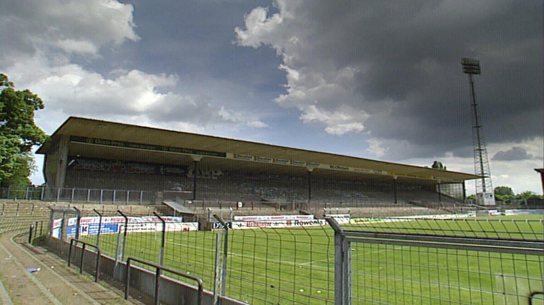Stadion Offenbach (Foto: SWR)
