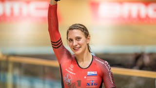 Miriam Welte beendet ihre Karriere (Foto: Imago, Beautiful Sports)