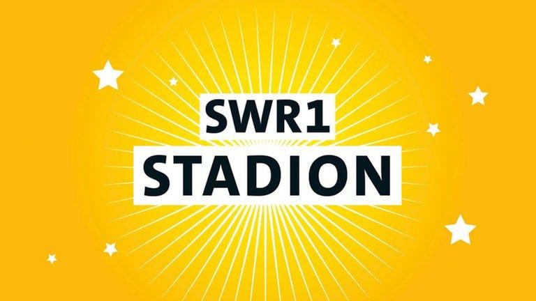 SWR1 Stadion Logo (Foto: SWR)