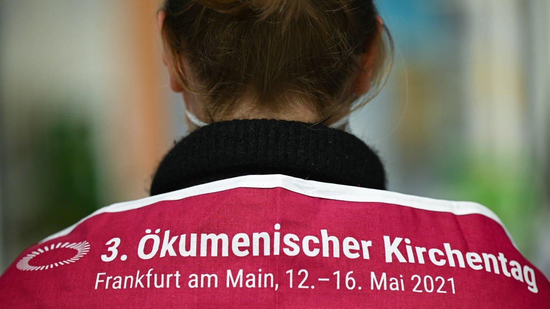Ökumenischer Kirchentag 2021 (Foto: dpa Bildfunk, Picture Alliance)
