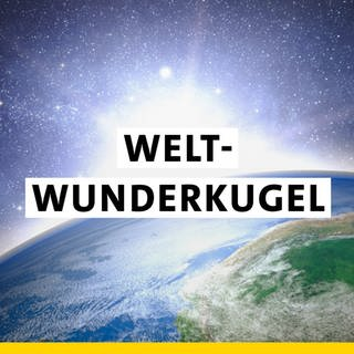 Podcast: Weltwunderkugel (Foto: Colourbox)