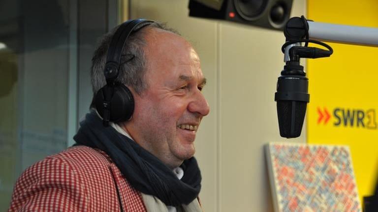 Friedemann Leinert Im interview