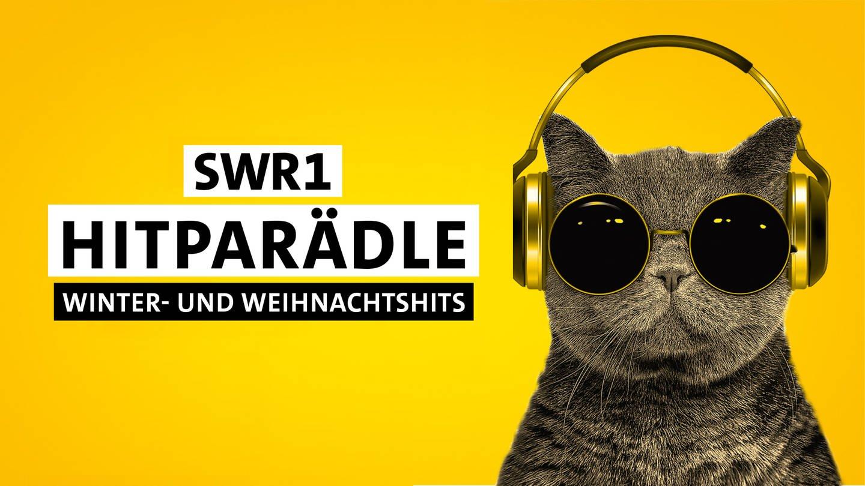 SWR1 Hitparädle Winter- und Weihnachtshits (Foto: SWR)