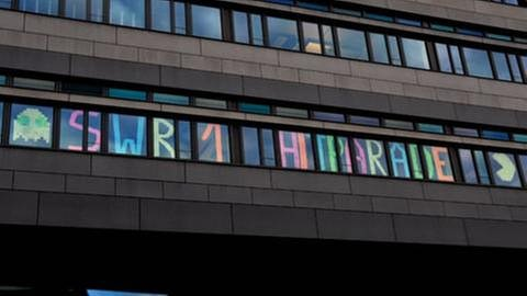SWR1 Hitparade mit Post-its (Foto: SWR, SWR)
