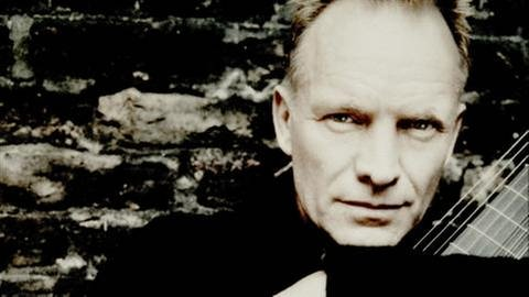 Sting (Foto: Pressestelle, BB-Promotion -)