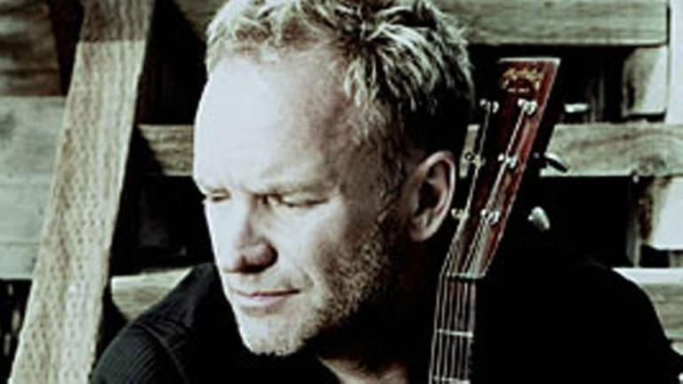 Sting (Foto: Veranstalter/Universal Music -)