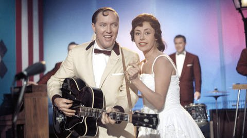 Bill Haley (Foto: Imago, United Archives)