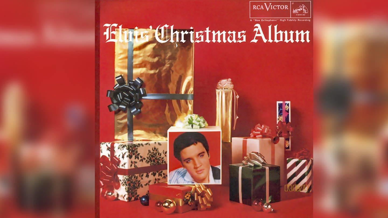 Immer noch das erfolgreichste Weihnachtsalbum aller Zeiten: