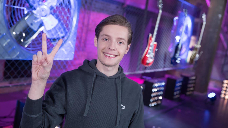 Benjamin Dolic vertritt Deutschland beim Eurovision Song Contest 2020 (Foto: picture-alliance / Reportdienste, picture alliance/Jörg Carstensen/dpa)