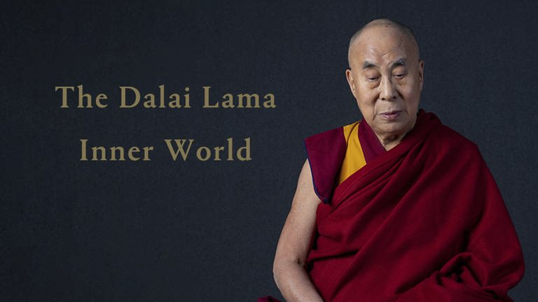 Neue Dalai Lama CD