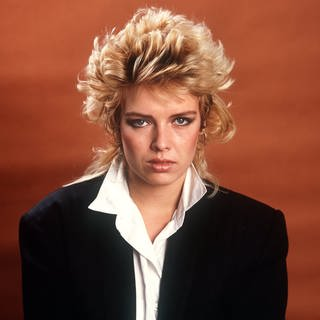 Kim Wilde (Foto: picture-alliance / Reportdienste, Picture Alliance)
