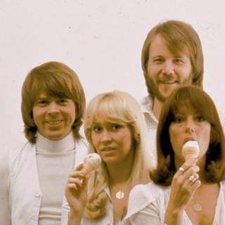 ABBA (Foto: abba presse - PHOTO CREDIT: universal music 2006)