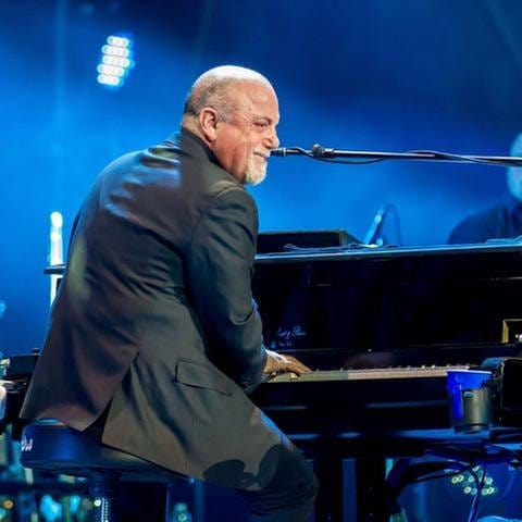 Billy Joel (Foto: Imago, Imago/ZUMA Press -)