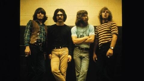 Creedence Clearwater Revival (Foto: Imago, Imago/ZUMA Press -)