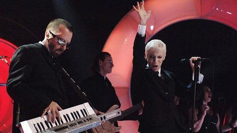 Eurythmics (Foto: Imago, Imago/ZUMA Press -)