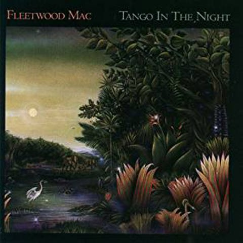 Fleetwood Mac - Tango in the Night - Cover (Foto: SWR)