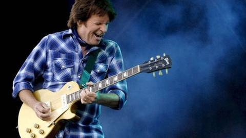 John Fogerty (Foto: picture-alliance / Reportdienste, picture-alliance / Reportdienste -)