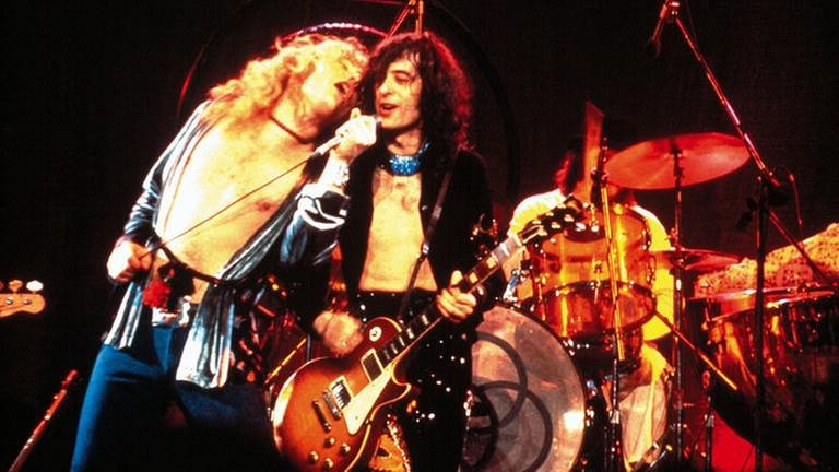 Led Zeppelin (Foto: (c) Rhino / Warner Music Group)