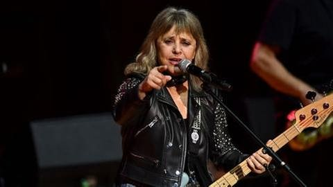 Suzi Quatro (Foto: dpa/ picture alliance - dpa/ picture alliance)
