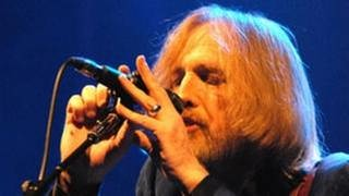 Tom Petty Mannheim 2012 (Foto: SWR, SWR1 - Willi Kuper)