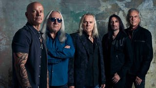 Uriah Heep, Music & Stories (Foto: Foto: Richard Stow)