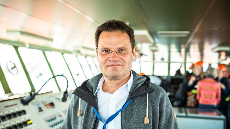 Markus Rex (Foto: picture-alliance / Reportdienste, picture alliance/Mohssen Assanimoghaddam/dpa)