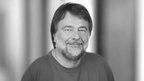 SWR1-Moderator Thomas Schmidt gestorben