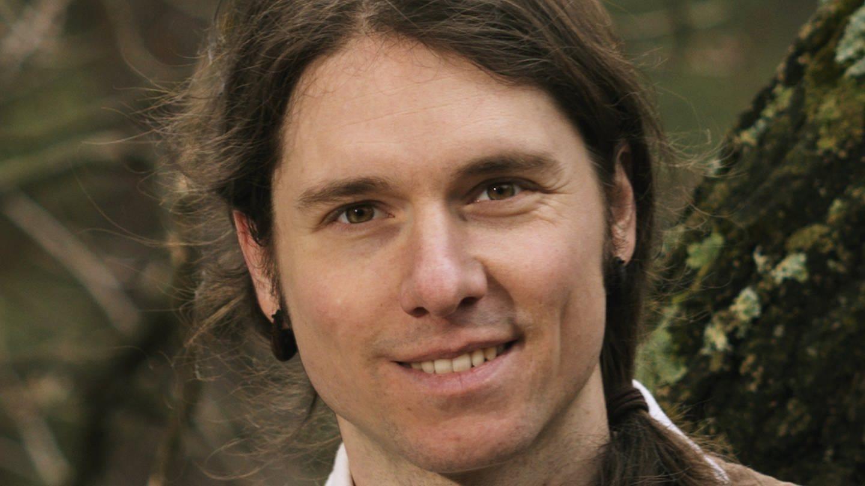 Clemens Arvay, Biologe und freier Autor (Foto: Foto: Lukas Beck)