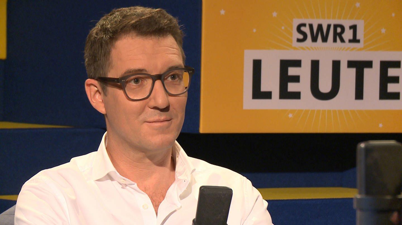 Prof. Claas Lahmann, Arzt.