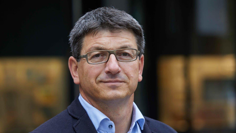 Matthias Glaubrecht, Direktor Centrum für Naturkunde (CeNak)