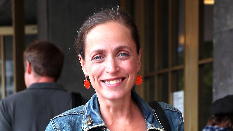 Anna Thalbach, Schauspielerin