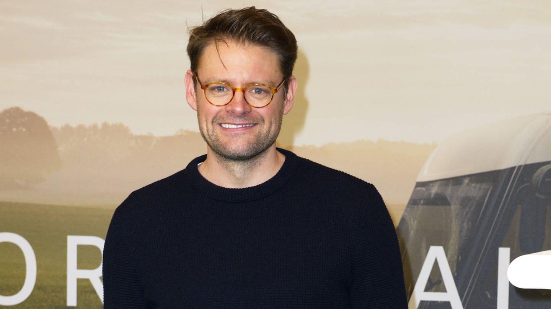 Max Giermann, Schauspieler (Foto: picture-alliance / Reportdienste, Picture Alliance)