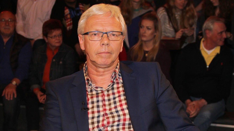 Thomas Kistner, Journalist bei der Süddeuschen Zeitung (Foto: picture-alliance / Reportdienste, rtn, Patrick Becher)