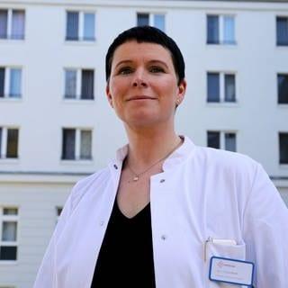 Dr Jördis Frommhold