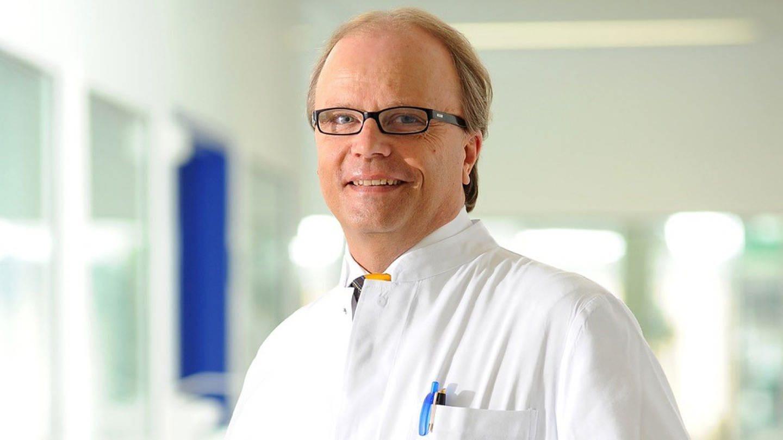 Prof. Bernd Böttiger (Foto: emotional engineering)