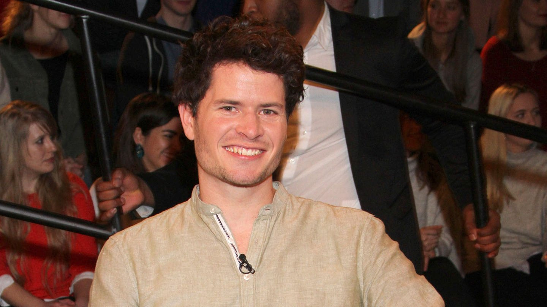 Anselm Pahnke, Filmregisseur (Foto: picture-alliance / Reportdienste, Geisler-Fotopress)