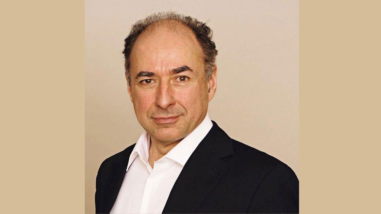 Gustav Dobos, Direktor für Naturheilkunde Essen (Foto: KEM   Evang. Kliniken Essen-Mitte gGmbH)