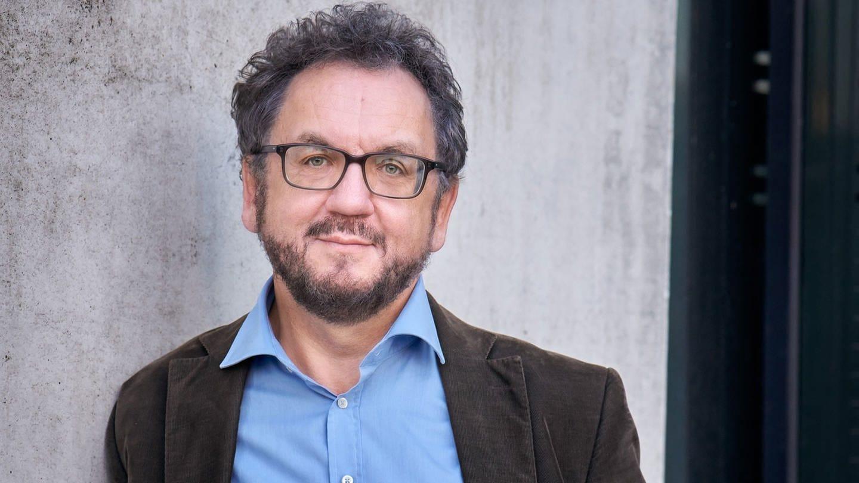 Prof. Heribert Prantl (Foto: Jürgen Bauer)