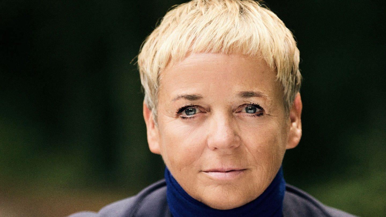 Annekatrin Hendel, Produzentin, Regisseurin, Drehbuchautorin und Szenenbildnerin