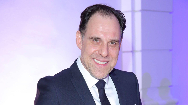 Thomas Loibl, Schauspieler, 2020