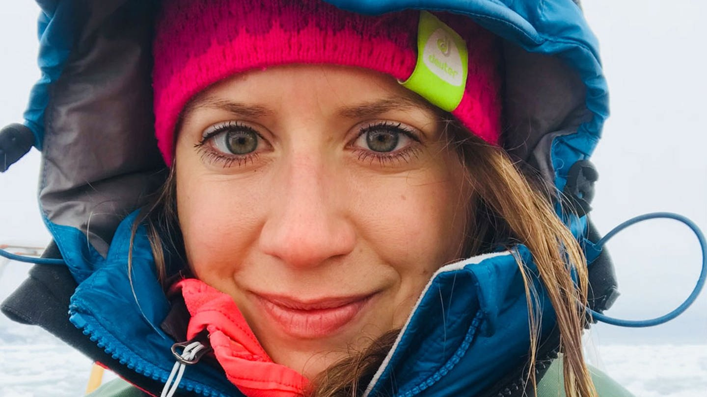 Laura Schmidt (Foto: Lianna Nixon)