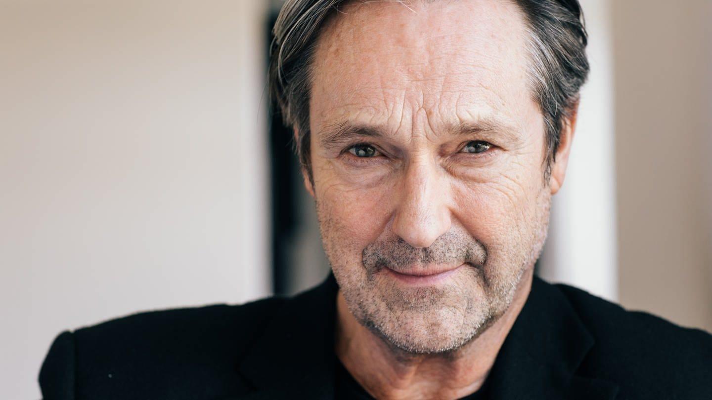 Helmut Zierl, Schauspieler, SWR1 Leute