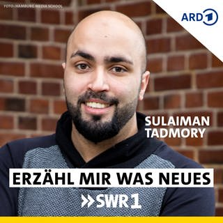 Sulaiman Tadmory (Foto: Hamburg Media School)