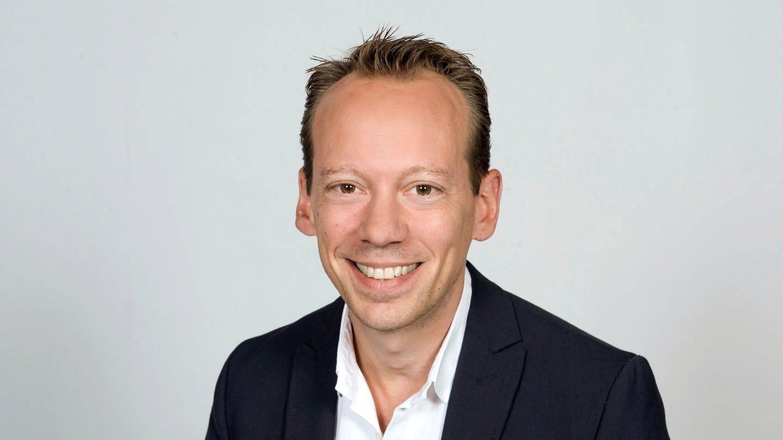 Marcel Wagner, SWR
